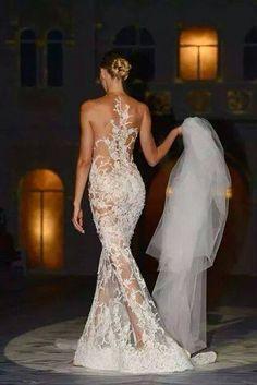 this dress! <3 #weddingdress