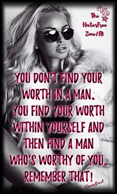 She's super hot! Boss Bitch Quotes, Badass Quotes, True Quotes, Motivational Quotes, Inspirational Quotes, Sarcastic Quotes, Strong Women Quotes, Relationship Quotes, Relationships