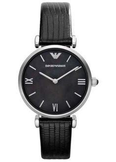 Emporio Armani Damen Armband Uhr AR1678