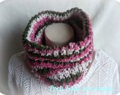 Crochet Hair Milwaukee : ... about Mes crEations on Pinterest Snood, Bracelets and Milwaukee