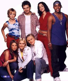 s club 7 images - Google Search