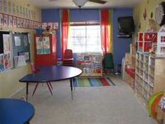 home school classrooms