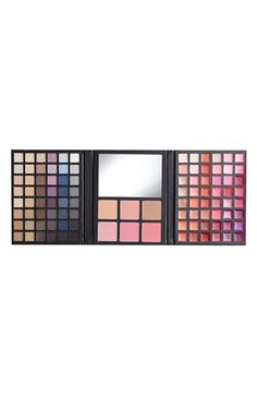 Nordstrom Quilted Makeup Palette #Nordstrom #NSale #Beauty