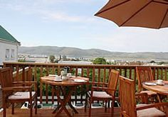 Deck to view the town and lagoon Knysna, Deck, Patio, Mansions, Outdoor Decor, House, Home Decor, Mansion Houses, Yard