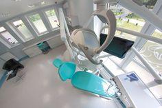 Dental clinic in Szczecin