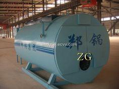 Industrial gas and oil fired boiler - China steam boiler/hot water boiler/gas boiler/chain grate boiler/waste heat boiler/biomass boiler, ZG Biomass Boiler, Steam Boiler, Water Boiler, Steam Turbine, Water Tube, Zhengzhou, Food Industry, Industrial, Fire