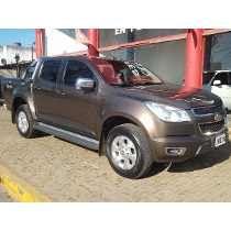 Chevrolet S10 Ltz 4x4 Aut ***tope De Gama***la Mejor!!!!!