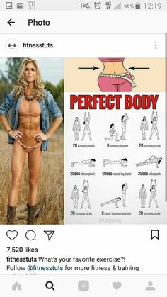 Waist Workout Belly Fat Workout Gold's Gym Best Abs Lost Weight Ab Exercises Healthier You Fitness Workouts Yoga Meditation Fitness Workouts, Fun Workouts, At Home Workouts, Fitness Tips, Fitness Motivation, Health Fitness, Best Workout Routine, Workout Challenge, Fitness Studio Training