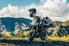 Review: Suzuki V-Strom 1000 Adventure - Gear Patrol