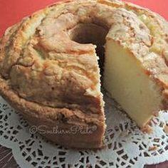 Pound Cake-Aunt Sue's Famous