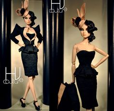 HJ Couture: Model 5.4.5