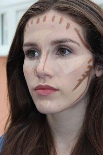 Bronwyn's Beauty Blog: Smashbox Step-By-Step Contour Stick Trio Review