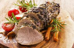Grilled Pork Tenderloin - Grill Recipes
