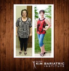 """I had the Vertical Sleeve Gastrectomy on 2/08/10. This day was the beginning of my new life and I haven't looked back since."" - Debra P.  It's been absolutely INSPIRING Debra to watch transform before our eyes! Read the rest of Debra's story here: http://www.drdkim.net/gallery/weightloss/patient-9"
