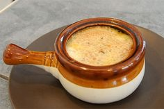 French Onion Soup – $10 or Less Meal (Perfect For Cold Winter Nights & Only 410 Calories!)