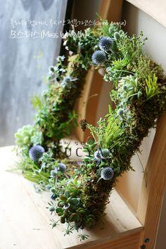 Hotel Decor, Wedding Flowers, Floral Design, Succulents, Wreaths, Garden, Plants, Deco Wreaths, Crown Cake
