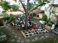 Quantas saudades destes encontros no CUNM. Momentos únicos de comunhão com Cristo e com os outros.