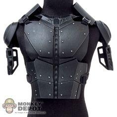 Armors 773563673474742614 - Armor: Art Figures Dead Soldier Chest Armor Source by cleguenno Armor Clothing, Tactical Clothing, Ninja Gear, Ninja Armor, Armadura Cosplay, Tactical Armor, Foam Armor, Airsoft Gear, Molle Gear