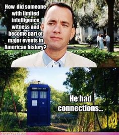 Oh Forrest.   # Pin++ for Pinterest #