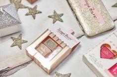 Tanya Burr Cosmetics Christmas Collection - Tanya Burr