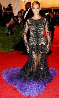 #Beyonce in #Givenchy