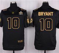 25ddf5f6b Nike Pittsburgh Steelers #10 Martavis Bryant Black Men's Stitched NFL Elite  Pro Line Gold Collection