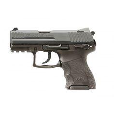 Heckler and Koch P30SK V3 Black 9mm 3.27-inch 10 Rd DA/SA Find our speedloader now! http://www.amazon.com/shops/raeind