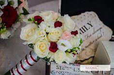 Dacă îți dorești ca nunta ta să se remarce prin simplitate și rafinament stilul clasic chic este cu siguranță cea mai bună alegere pentru evenimentul tău. Oferă-ți un eveniment de o eleganță desăvârșită marca NuovaIdea!
