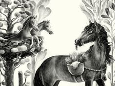 """Preview: Femke Hiemstra's """"Fiebertraum"""" at Merry Karnowsky Gallery 