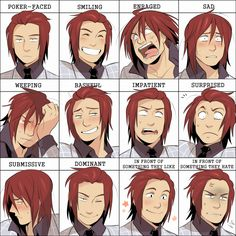 Image result for head positions