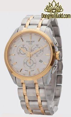 Đồng hồ nam Tissot T11