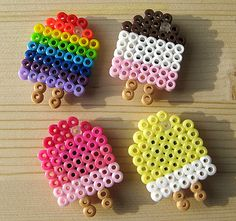 popsicle magnets