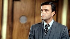 Ed Nelson, Actor on TV's 'Peyton Place,' Dies at 85