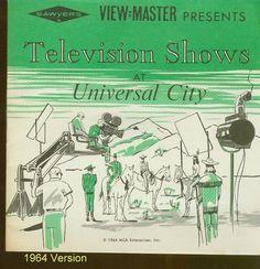 Universal City tour