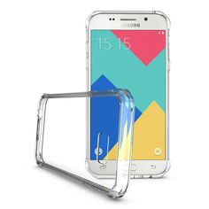 Would you buy this OneMinus Anti kno...? Available now at DIGDU http://www.digdu.com/products/oneminus-anti-knock-clear-protective-case-for-samsung-galaxy-a3-a5-a7-2017-case-coque-shockproof-hard-back-cover-fundas?utm_campaign=social_autopilot&utm_source=pin&utm_medium=pin