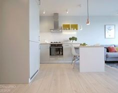 Kuchnia styl Nowoczesny - zdjęcie od Chałupko Design