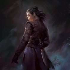 Arya Stark Dagger Game Of Thrones Wallpaper, HD TV Series Wallpapers, Images, Photos and Background Dessin Game Of Thrones, Arte Game Of Thrones, Game Of Thrones Artwork, Winter Is Here, Winter Is Coming, Magic The Gathering, Live Action, Game Of Thrones Saison, Film Manga