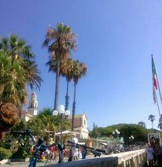 Esta a Diano Marina www.hotelmorchio.com