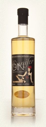 Great Southern Distilling Company Distillery > Ginnifer Golden Gin Ginnifer Golden Gin (70cl, 49.0%)