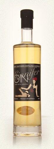 Ginnifer Golden Gin
