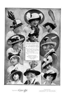 Vanity Fair, Jan. 1914