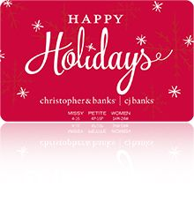 Missy, Petite and Womens Apparel | Christopher and Banks