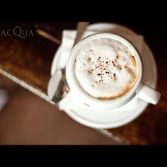 #Cappuccino @acquaatpeckslip