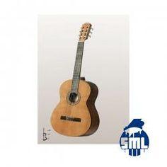 Guitarra Clássica Cedro/Sapelly Cordas Nylon APC 1C Veja esta guitarra no site do Salão Musical de Lisboa http://www.salaomusical.com/pt/guitarra-classica-cedro-sapelly-cordas-nylon-1c-p1165