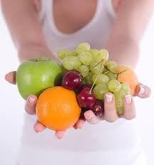 Serge Francois Pharmacist - Take Fruits and Vegetable for good health.