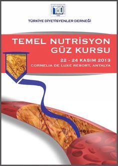 Temel Nütrisyon Güz Kursu: http://www.tumkongreler.com/kongre/temel-nutrisyon-guz-kursu #nutrition #antalya