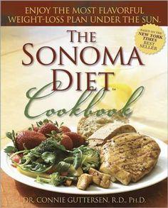 Sonoma diet : Eine Diäte mit mediterranem Charakter !