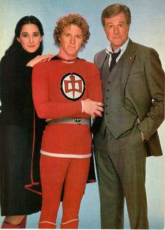 The Greatest American Hero - 1981-83