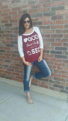 Southern SEC Shirt