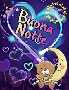 Buonanotte Girls, a domani. Good Night, Good Morning, Son Luna, Instagram Posts, Fashion Glamour, Genere, Catania, Download, Mamma